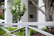 Garden Studio - Fences/Gates/Walls