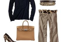 fashion / by Kimberly Shrader