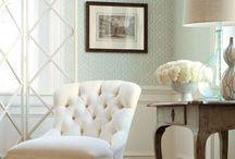Favorite Places & Spaces / Wilton, CT Interior Designer