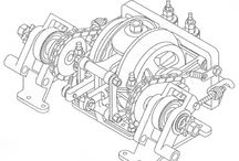 How to adjust Dixon Transaxle / Photos from our Dixon Transaxle Adjustment Manual