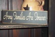 Army Forever / by Laura Price