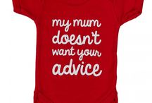 Funny Mummy bits and bobs