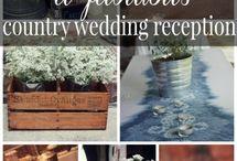 Our wedding P&A