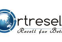 Sportreseller.com - Resell For Better Life / Sportreseller is one of the largest e-commerce portals that solely deals in sports products and sports industry - One stop destination for selling, reselling, for dealing in refurbished and pre-owned products.More info visit http://www.sportreseller.com