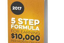 5 Step Formula - Affiloasis