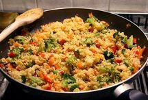 Ricette cous cous