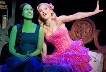 Broadway  / by Katie :)