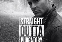 Strictly Supernatural