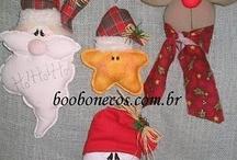 święta Bożonarodzeniowe