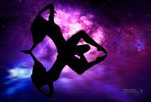 Ballet Dancer / Ballet Dancer