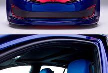 Süpermen arabası
