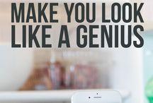 Smart phone ect.