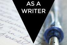 Writing, stories...