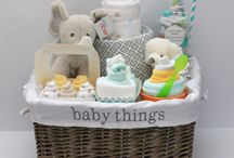 baby shower and gift ideas