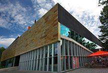 Dutch Architecture
