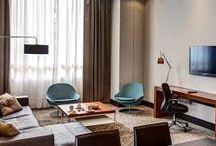 Bogota Living Space