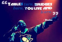 Drake Quotes / 21 Beautiful Drake Quotes To Get More Powerful