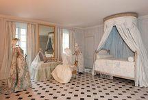 Salle de Bain Marie-Antoinette