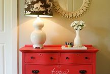 Crafts / DIY: Furniture & more / by Lisa