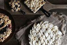 COOK Crust cakes
