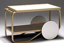 objetos y mobiliario