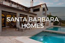 Santa Barbara Homes