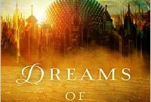 Awesome Spec Fic Books / Speculative fiction books we love and want to read
