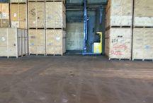 Storage Facilities in Cambridgeshire