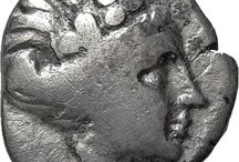 XXXVII Ancient Greek & Roman Coins
