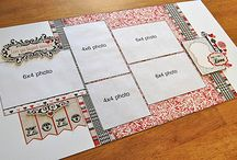Stampin Up! Pages to make / by Evelyn Wood