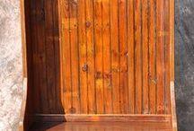 Hal voordeur