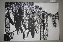 papercutting -wycinanki