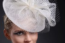 hats to inspire me / by Denise Cicuto