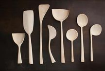 spoons / couverts