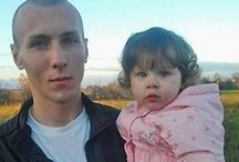 Батьківство / Ukraine / Сучасне батьківство: статті, блоги, думки. Fatherhood in Ukraine