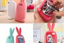 Phone accessories / Phone accessories such as phone cases, chargers, etc...