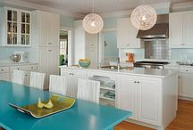 East End Home Design, Long Island New York / The East end of Long Island is known for many things including it's hot spots, fabulous summer homes and exquisite home design and style.