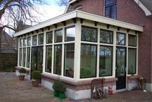 verandák