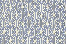 Pattern & Texture / by Christina Waggoner