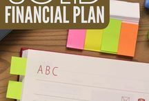 Financial Planning & Budgeting Tips
