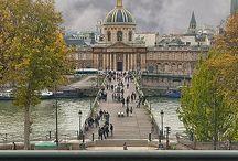 PARIS, JE T'AIME ♥♥♥