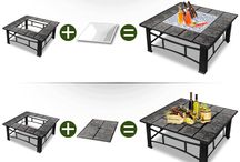 BBQ Party to Go / DIY your BBQ party now with Crazy Sales diversified equipments from http://www.crazysales.com.au/buy-outdoor-leisure/bbq