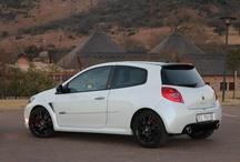 Renault clio / 11