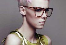 Hairstyles , Inspirasjons osv. / Hairstyleinspirasjoner