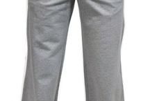 Pantaloni uomo A/I