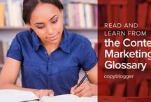Content Marketing & Copy-writing / content marketing