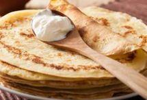 Crêpe party pour la Chandeleur / On se régale avec ces délicieuses recettes de crêpes !