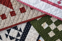 Quilt ideas / by Sharon Jorgenson