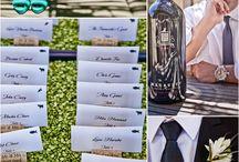 Solage Wedding in Calistoga / Amazing Wedding of Leila and Scott in Solage, Calistoga.