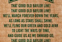 Green and Gold / by Maddie Beene